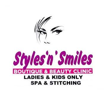 Styles 'n' Smiles Boutique & Beauty Clinic in Kakkanad, Ernakulam