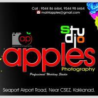 Apple Photography in Kakkanad, Ernakulam