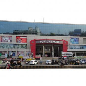 Fortune mall in Nagpur