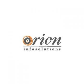 Orion infosolutions in jaipur