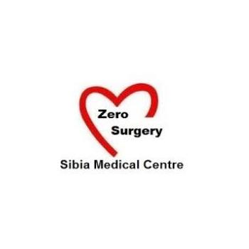 SIBIA MEDICAL CENTRE in city
