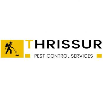 Thrissur Pest Control Services