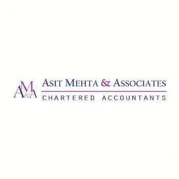 Asit Mehta & Associates in Mumbai, Mumbai City
