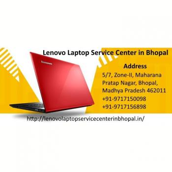 Lenovo Laptop Service Center in Bhopal in Bhopal