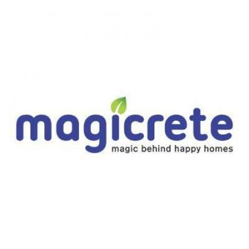 Magicrete Building Solutions Pvt. Ltd. in Surat
