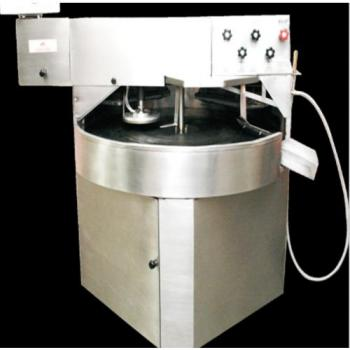 Semi Automatic Chapati Making Machine Manufacturer Radhey Equipments in lucknow, Lucknow