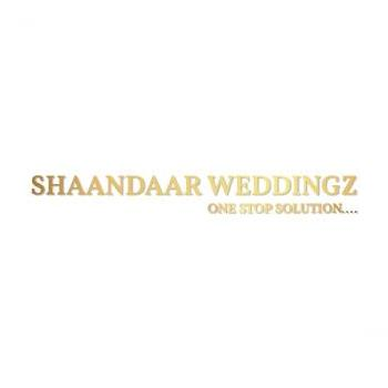 Shaandaar Weddingz in New Delhi