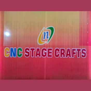 CNC STAGE CRAFTS in Pune