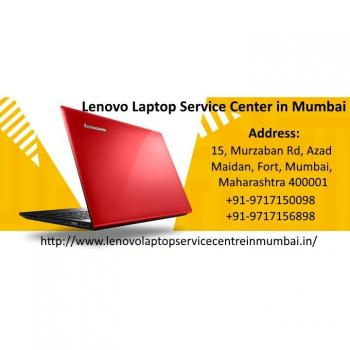 Lenovo Laptop Service Center in Mumbai in Mumbai, Mumbai City