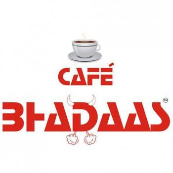 Cafe Bhadaas in Indore