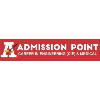 Admission Point Career in Engineering & Medical in Patna