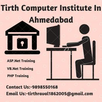 Computer Institute in Ahmedabad