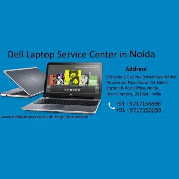 Dell Laptop Repair Center in Greater Noida in Noida, Gautam Buddha Nagar