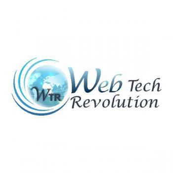 Web Tech Revolution in Delhi