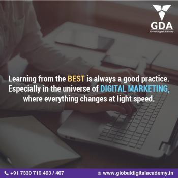 Global Digital Academy in Hyderabad