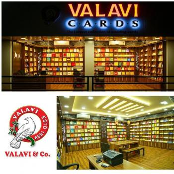 Valavi Cards Kasaragod