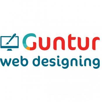 gunturwebdesign in guntur, Guntur