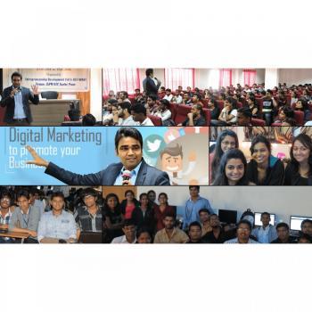 Jaksh Institute of Digital Marketing Digital Marketing Courses in Pune in Pune