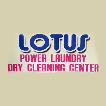 Lotus Power Laundry & Dry Cleaning