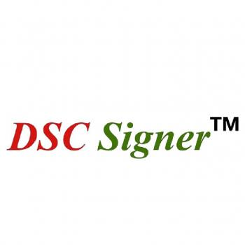 Dsc Signer in New Delhi