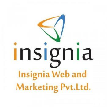 Insignia Web & Marketing in Bhopal