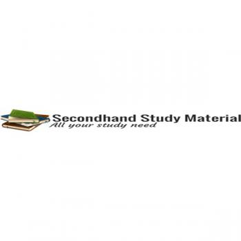 Secondhandstudymaterial.com in Delhi