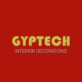 Gyptech Interiors Decorations in Muvattupuzha, Ernakulam