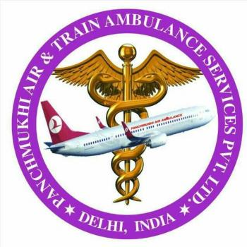 Panchmukhi Air Ambulance in Delhi in Delhi