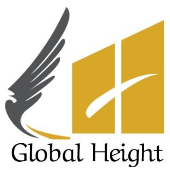 Global Height in New Delhi