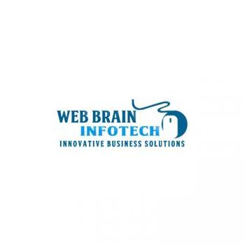 Web Brain Infotech in Delhi