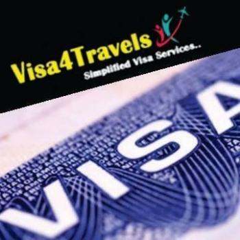 Visa 4 Travels in New Delhi