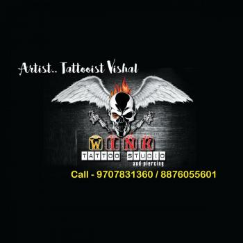 Wink tattoos and piercing in Jorhat