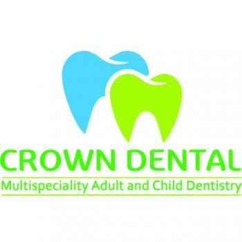 crown dental and child care dental in Coimbatore