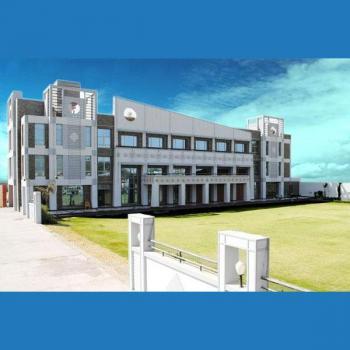 The Park Paradise Hotel in Bikaner in Bikaner