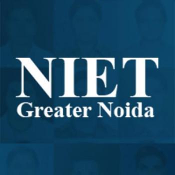 NIET in Noida, Gautam Buddha Nagar