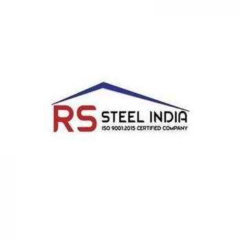 RS Steel India in Noida, Gautam Buddha Nagar