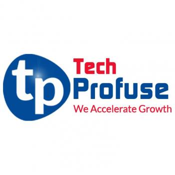 Tech Profuse Pvt ltd in Hyderabad