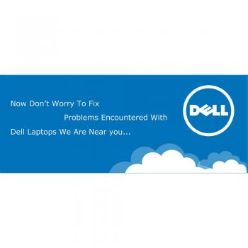 Dell laptop service center in Lucknow in Lucknow