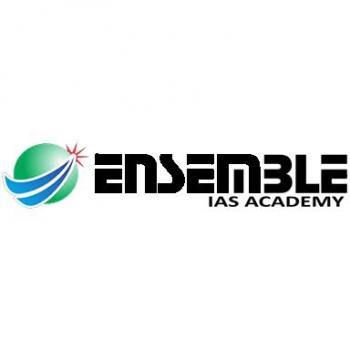 ENSEMBLE Career Solutions Pvt. Ltd in Rajendar nagar