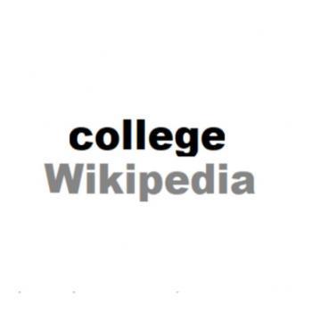 CollegeWiki in Bengaluru, Bangalore