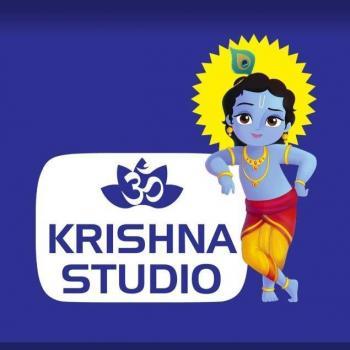 Krishna Studio in Usilampatti