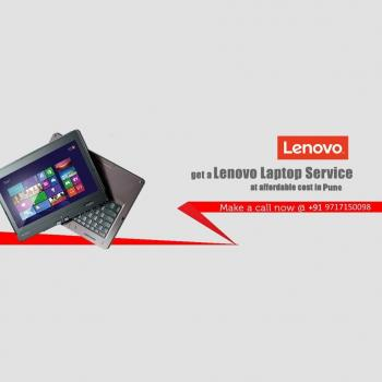 Lenovo Laptop Service Center in Pune in Pune