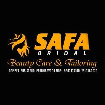 Safa Bridal Beauty Care & Tailoring in Perumbavoor, Ernakulam