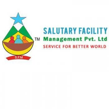 salutary facility management pvt ltd in Delhi