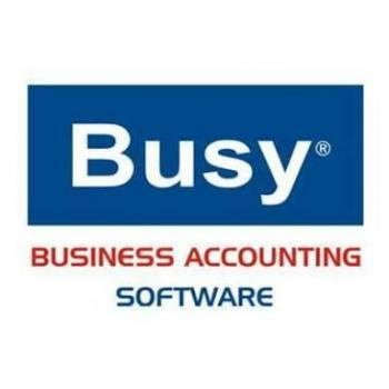 Busy Accounting Software in Surat in Surat