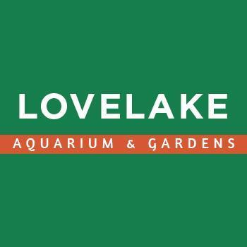 Love Lake Aquarium & Gardens