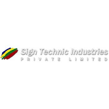 Sign Technic Industries Pvt Ltd in Mumbai, Mumbai City