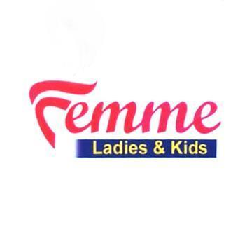 Femme Beauty Parlour & Stitching
