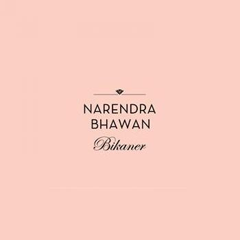 NARENDRA BHAWAN in Bikaner