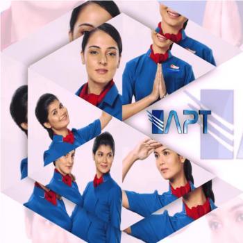 Aptadvantage air hostess training institute in kolkata in Kolkata